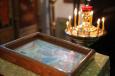 В ярославской колонии прошла Божественная литургия