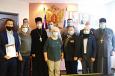 В региональном УФСИН прошла рабочая встреча начальника управления Евгения Попова с членами региональной общественной наблюдательной комиссии