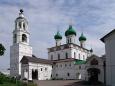Сотрудники ярославской колонии повышают свой образовательный и культурный уровень