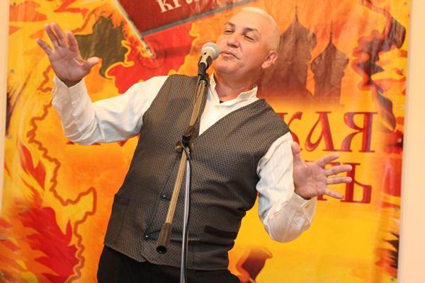 Завершил тройку лидеров фестиваля дуэт ярославской колонии №8.