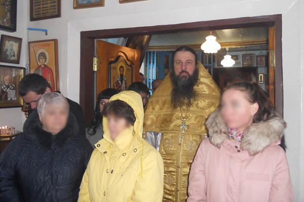 В ИК-3 УФСИН России по Ярославской области прошел День открытых дверей для родственников осужденных, отбывающих наказание в учреждении.