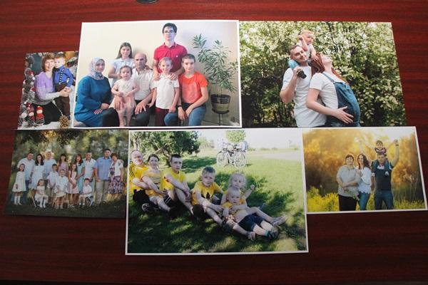 В областном УФСИН прошли мероприятия, посвященные Дню семьи, любви и верности